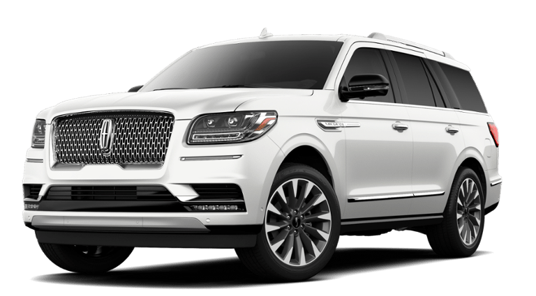 2019 Lincoln Navigator Select Select 4x2
